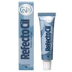 Refectocil 2.1 Azul Profundo Tintura para Cílios e Sobrancelhas 15ml