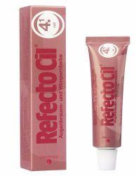 Refectocil 4.1 Vermelho Tintura para Cílios e Sobrancelhas 15ml