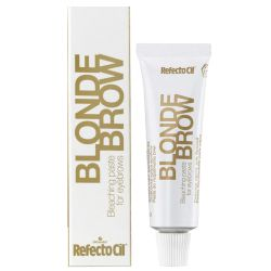 Refectocil Blonde Brow Tintura para Cílios e Sobrancelhas 15ml